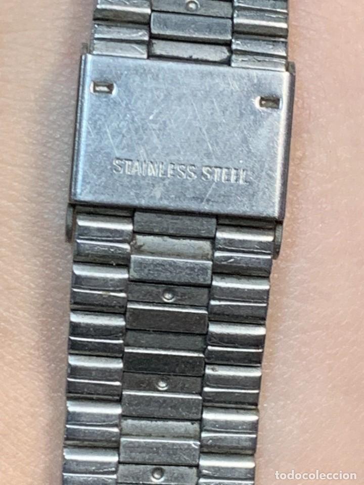 Relojes - Citizen: RELOJ CITIZEN AUTOMATIC 21 JEWELS 35MM AÑOS 70 - Foto 3 - 277637888