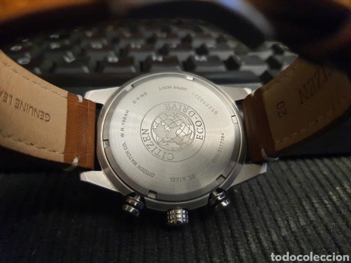 Relojes - Citizen: Citizen eco-drive . Nuevo sin uso . En su caja. 45mm sin corona - Foto 2 - 278322533