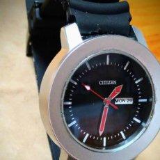 Relojes - Citizen: RELOJ CABALLERO CITIZEN. Lote 278807318