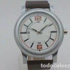 Relojes - Citizen: RELOJ CITIZEN CUARZO 44 MM, USADO COMO NUEVO.. Lote 284729118