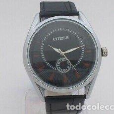 Relojes - Citizen: RELOJ CITIZEN CUARZO 44 MM, USADO COMO NUEVO.. Lote 284729203