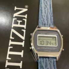 Relojes - Citizen: RELOJ CITIZEN SEVEN DX ¡¡JAPAN!! ¡¡ VINTAGE AÑOS 70 !! (VER FOTOS). Lote 237773900