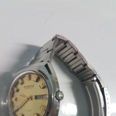 Relojes - Citizen: RELOJ CITIZEN AUTOMATICO DOBLE CALENDARIO VINTAGE AÑOS 70. Lote 287608103