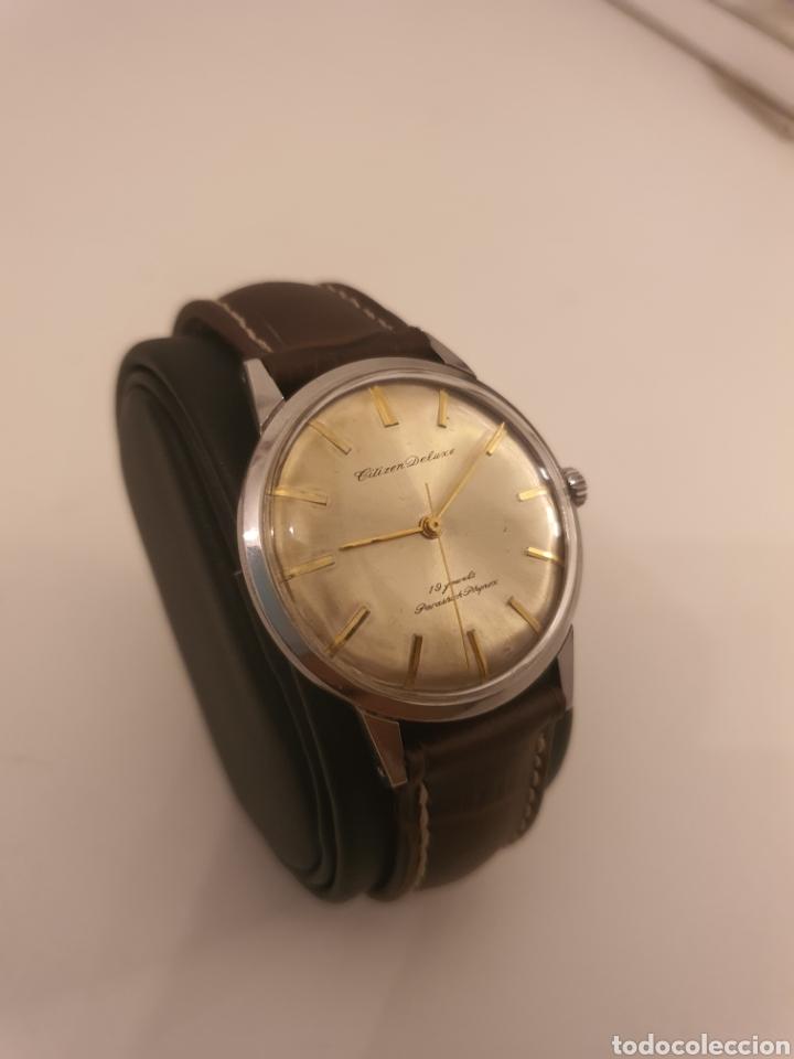 Relojes - Citizen: Reloj citizen deluxe - Foto 2 - 288103393