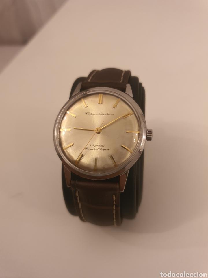 Relojes - Citizen: Reloj citizen deluxe - Foto 3 - 288103393