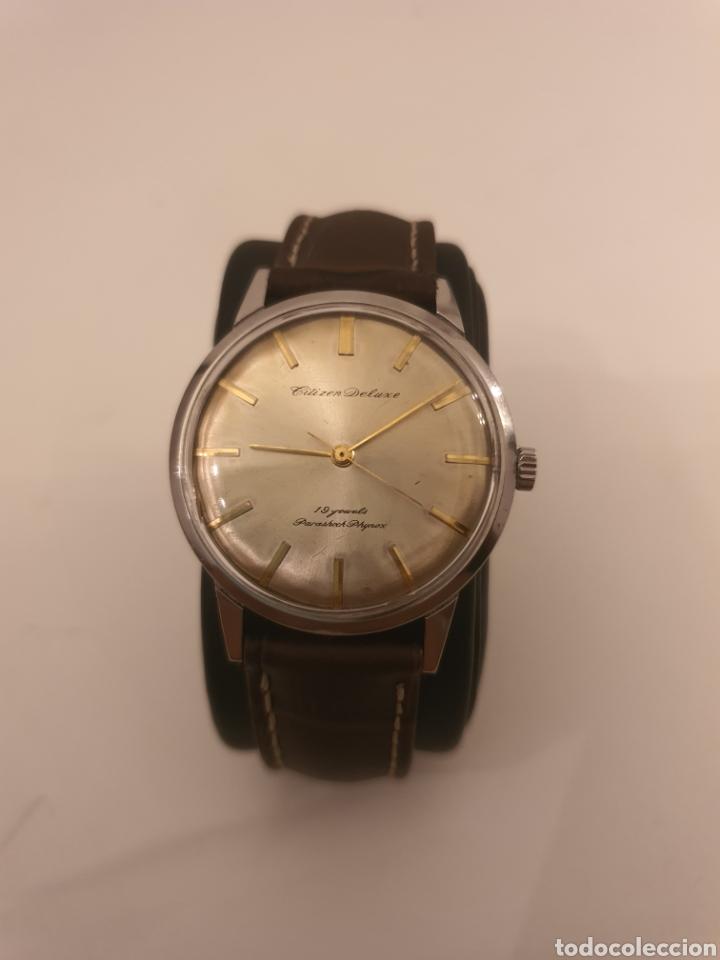 Relojes - Citizen: Reloj citizen deluxe - Foto 5 - 288103393