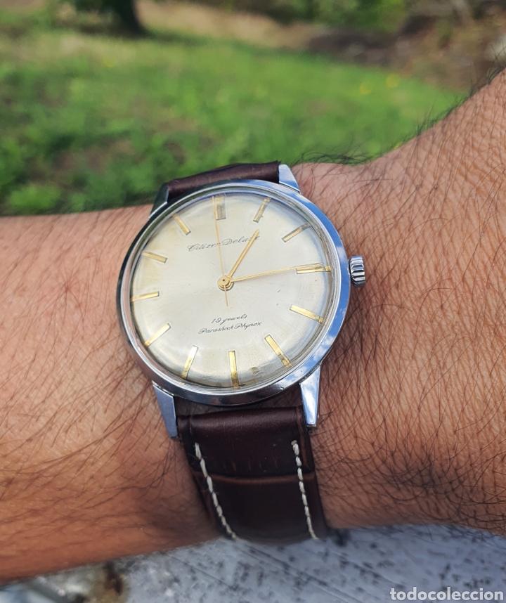 Relojes - Citizen: Reloj citizen deluxe - Foto 4 - 288103393