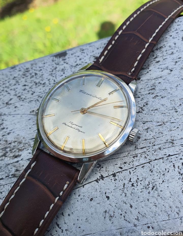 Relojes - Citizen: Reloj citizen deluxe - Foto 6 - 288103393