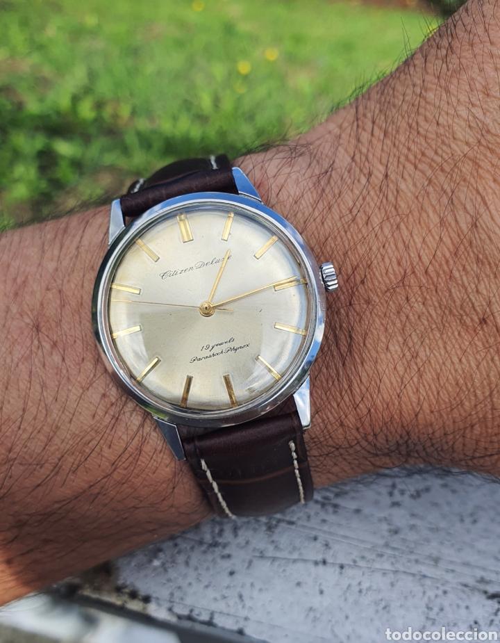 Relojes - Citizen: Reloj citizen deluxe - Foto 7 - 288103393