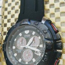 Relojes - Citizen: CITIZEN® ECO-DRIVE BL5314-52E. Lote 288892063