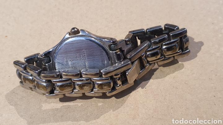 Relojes - Citizen: RELOJ DE CUARZO CITIZEN SEÑORA - Foto 2 - 289465353
