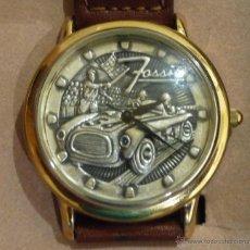 Relojes - Fossil: RELOJ FOSSIL LE-9455 LIMITED EDITION 20.000 EJ. AÑO 1994. Lote 27253663