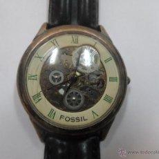 Montres - Fossil: RELOJ FOSSIL.MODELO VINTAGE COLECCION. Lote 47951610