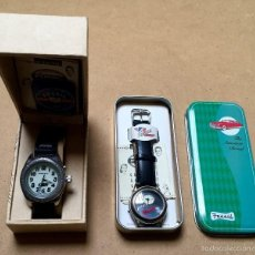 Montres - Fossil: FOSSIL DEFENDER Y FOSSIL DINER, NUEVO.. Lote 55373044