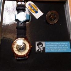 Relojes - Fossil: RELOJ FOSSIL ESPECIAL ELVIS PRESLEY, NUEVO.. Lote 109413535