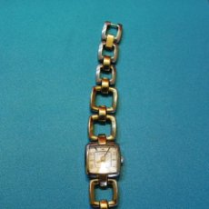 Relojes - Fossil: RELOJ FOSSIL SEÑORA F2 ES 1781 EN FUNCIONAMIENTO. Lote 56711403