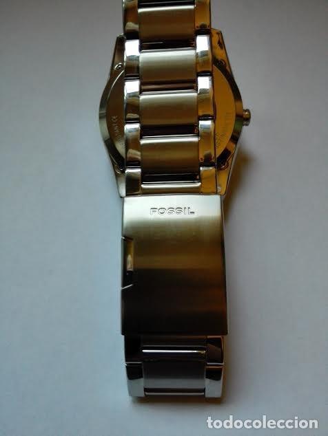 Relojes - Fossil: Reloj FOSSIL TWIST ARKITEKT ME-1000 110703 - Foto 3 - 68248489