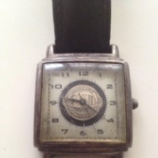 Relojes - Fossil: RELOJ FOSSIL 90'S. Lote 80646990