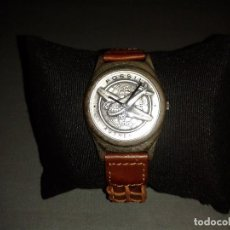 Relojes - Fossil: RELOJ VINTAGE FOSSIL( GR 9014) (WATER RESISTANT ( NEW/VIEJO STOCK ) . Lote 83135472
