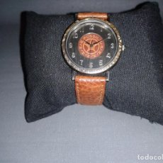 Relojes - Fossil: RELOJ VINTAGE FOSSIL( DT 3211 3ATM) WATER RESISTANT ( ( NEW/VIEJO STOCK ). Lote 83136864