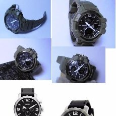 Montres - Fossil: LOTE RELOJES FOSSIL Y SKMEI. Lote 87512688