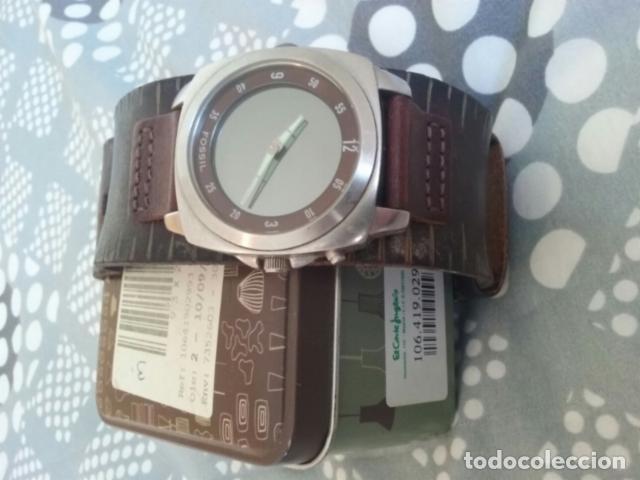 289e98415d4f Reloj fossil hombre bg1079 impecable 60% descue - Vendido en Venta ...
