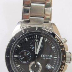 Relojes - Fossil: RELOJ CRONÓGRAFO FOSSIL DE CUARZO. Lote 125412067