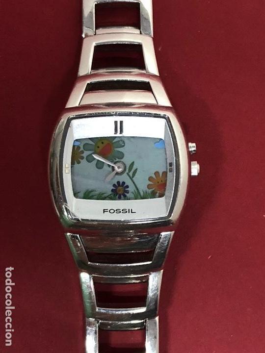 Relojes - Fossil: RELOJ FOSSIL CHICA - Foto 6 - 221920236