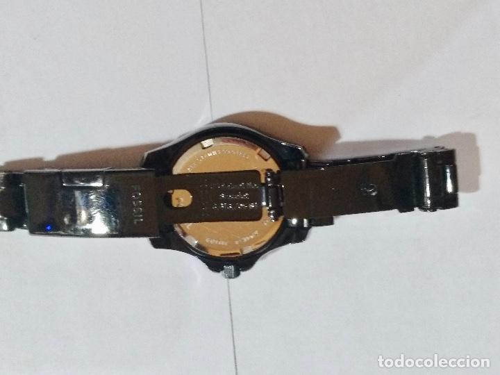 Relojes - Fossil: FOSSIL CECILE AM4614 . 32 M/M - C/C. ALL ACERO, - Foto 3 - 128889759