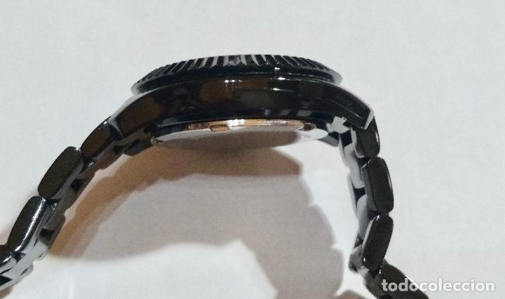 Relojes - Fossil: FOSSIL CECILE AM4614 . 32 M/M - C/C. ALL ACERO, - Foto 5 - 128889759