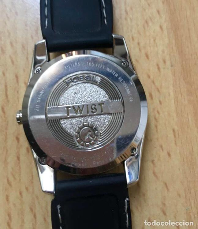 Relojes - Fossil: Reloj de caballero FOSSIL TWIST - Foto 4 - 153214334