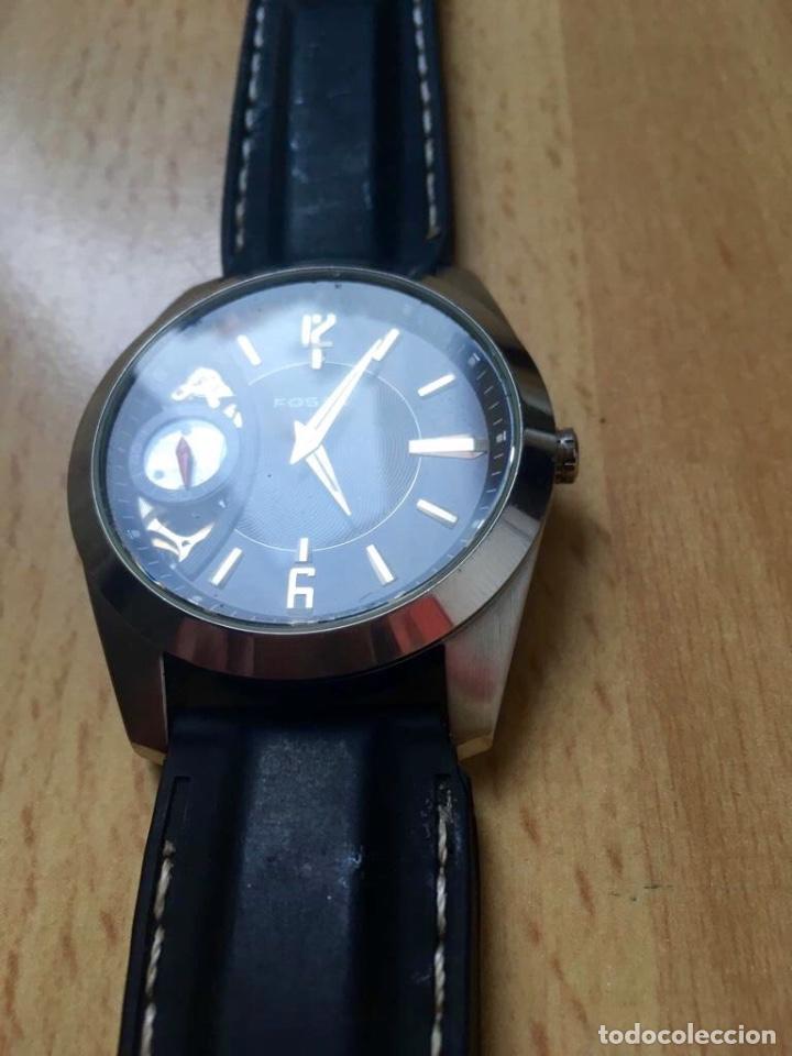 Relojes - Fossil: Reloj de caballero FOSSIL TWIST - Foto 9 - 153214334