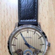 Relojes - Fossil: RELOJ DE CABALLERO FOSSIL TWIST. Lote 153215306