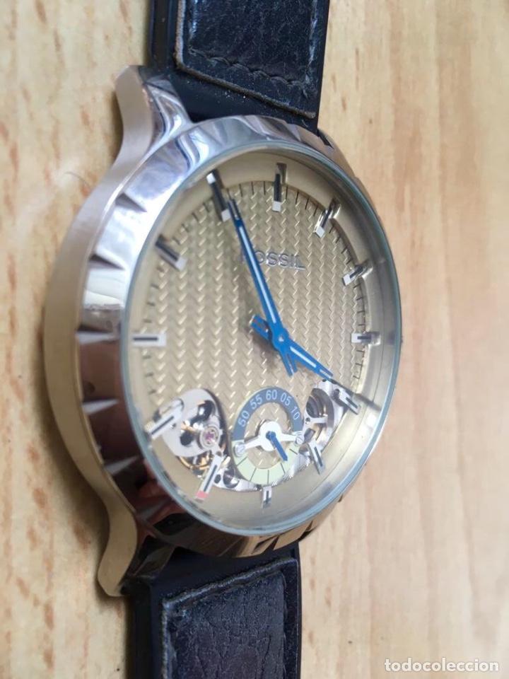Relojes - Fossil: Reloj de caballero FOSSIL TWIST - Foto 3 - 153215306