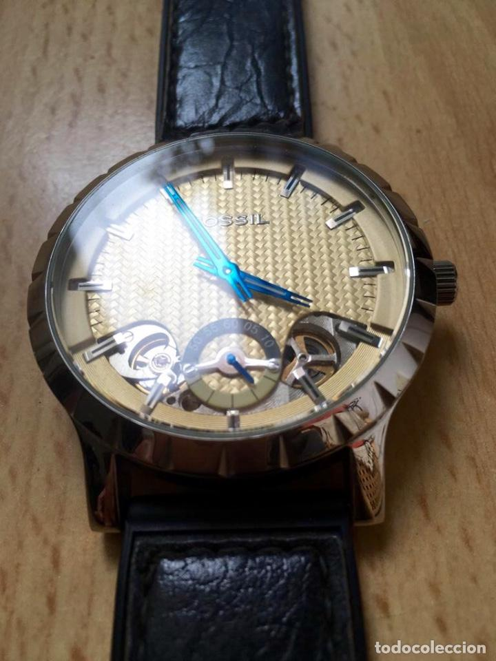Relojes - Fossil: Reloj de caballero FOSSIL TWIST - Foto 4 - 153215306
