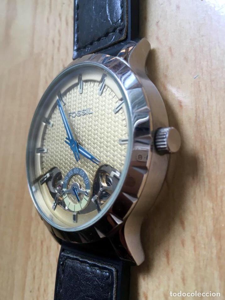 Relojes - Fossil: Reloj de caballero FOSSIL TWIST - Foto 5 - 153215306