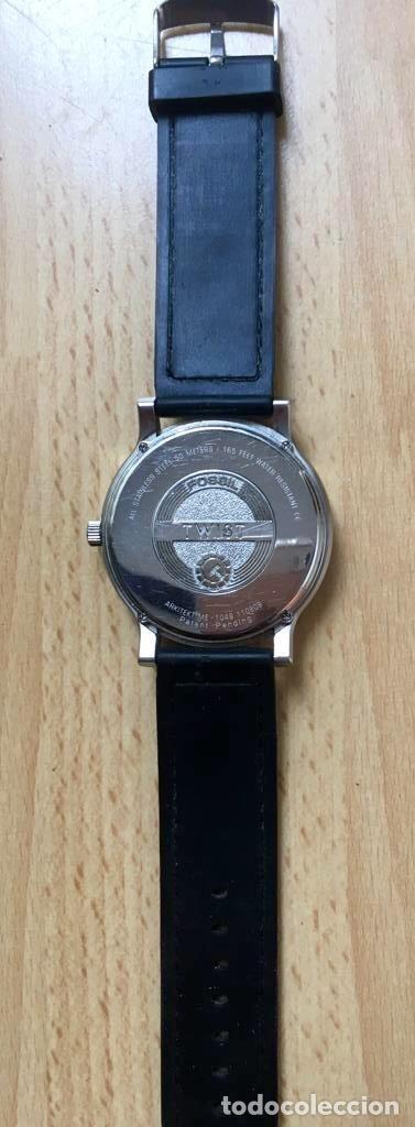 Relojes - Fossil: Reloj de caballero FOSSIL TWIST - Foto 6 - 153215306