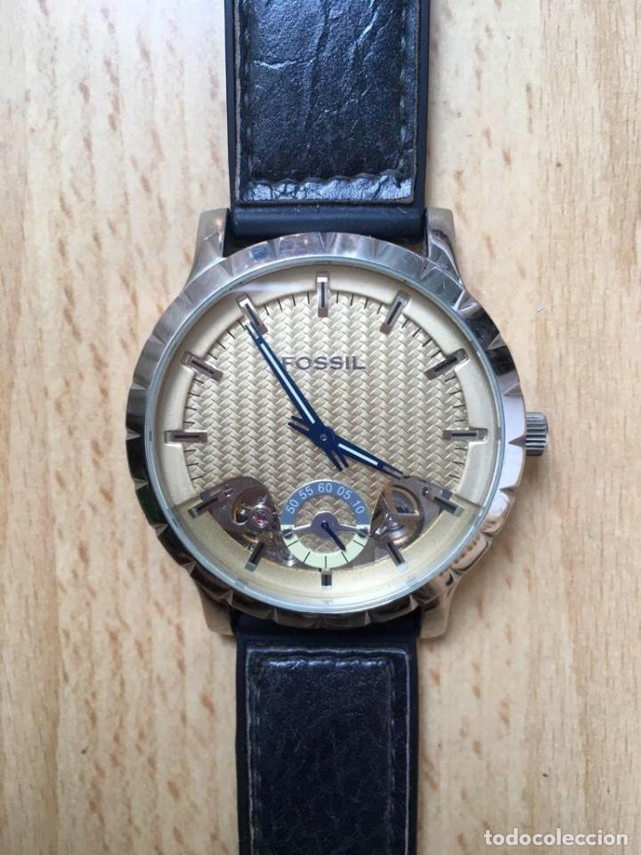 Relojes - Fossil: Reloj de caballero FOSSIL TWIST - Foto 7 - 153215306
