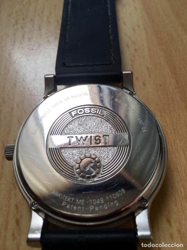 Relojes - Fossil: Reloj de caballero FOSSIL TWIST - Foto 10 - 153215306