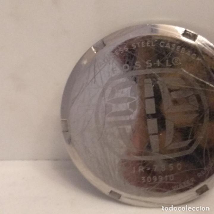 Relojes - Fossil: Reloj fossil Jr-7850 analógico y digital leer descripción - Foto 4 - 153563846