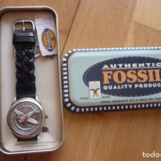 Relógios - Fossil: FOSSIL AUTHENTIC VINTAGE,NUEVO,GR9014.. Lote 107901110