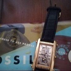 Relojes - Fossil: RELOJ FOSSIL SKELETON. Lote 175277799