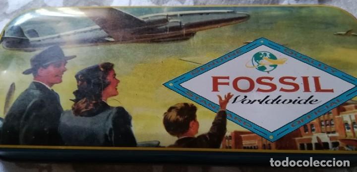 Relojes - Fossil: Reloj Fossil Golf - Foto 3 - 175278223