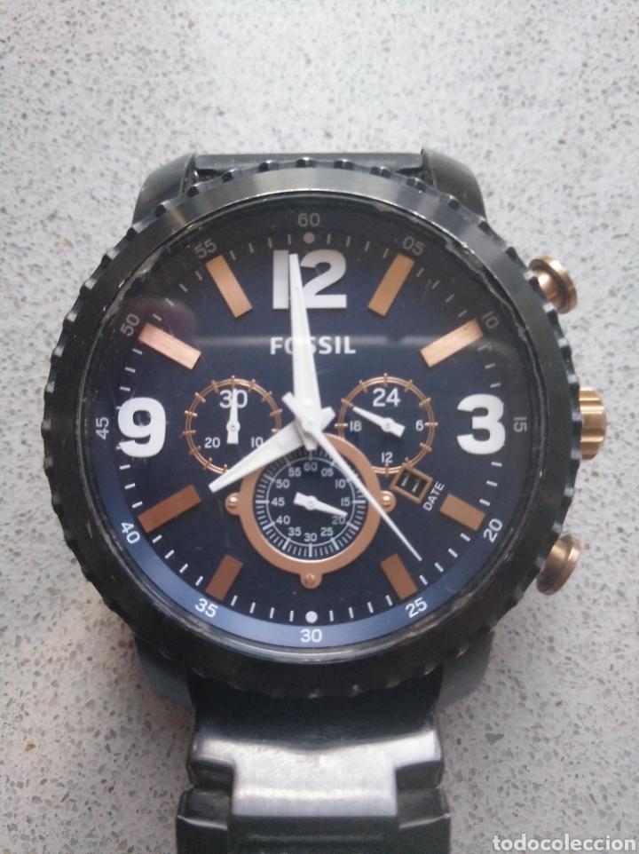 disponibilidad en el reino unido muy agradable muy baratas Reloj de pulsera fossil - Sold through Direct Sale - 175930455