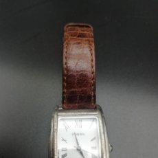 Relojes - Fossil: RELOJ FOSSIL EC-8745 CON CORREA ORIGINAL FUNCIONANDO. Lote 189923733