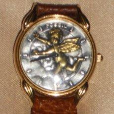 Relojes - Fossil: PRECIOSO RELOJ FOSSIL LIMITED EDITION AÑO 94 CUARZO. Lote 195592137