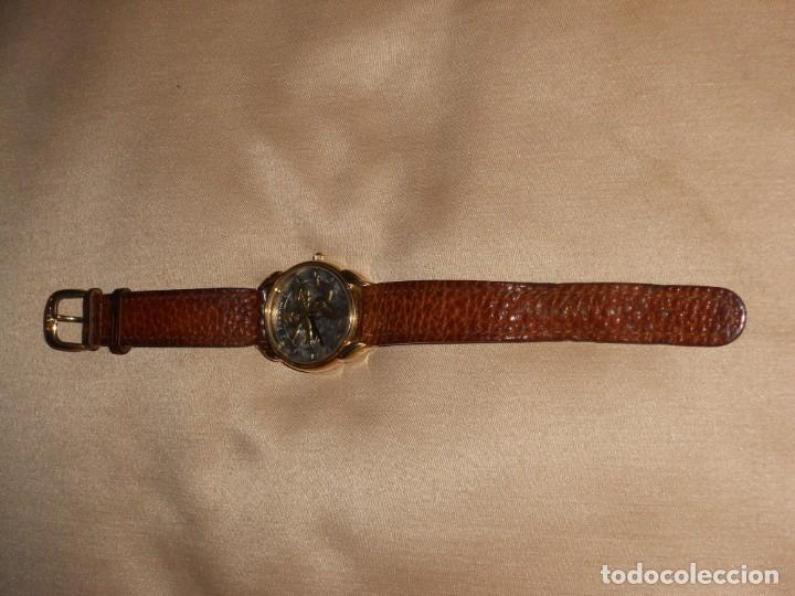 Relojes - Fossil: PRECIOSO RELOJ FOSSIL LIMITED EDITION AÑO 94 CUARZO - Foto 3 - 195592137