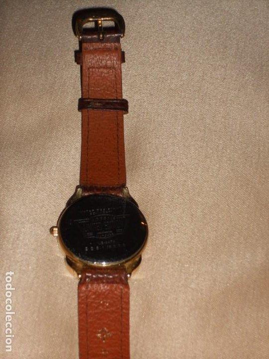 Relojes - Fossil: PRECIOSO RELOJ FOSSIL LIMITED EDITION AÑO 94 CUARZO - Foto 4 - 195592137