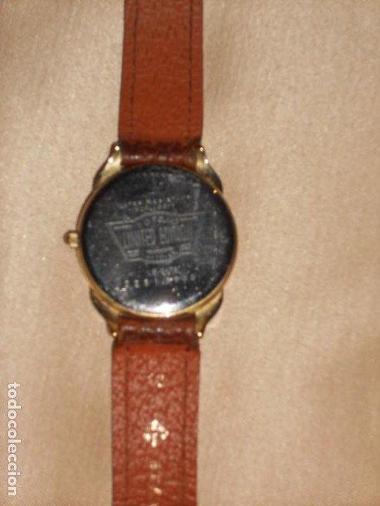 Relojes - Fossil: PRECIOSO RELOJ FOSSIL LIMITED EDITION AÑO 94 CUARZO - Foto 5 - 195592137