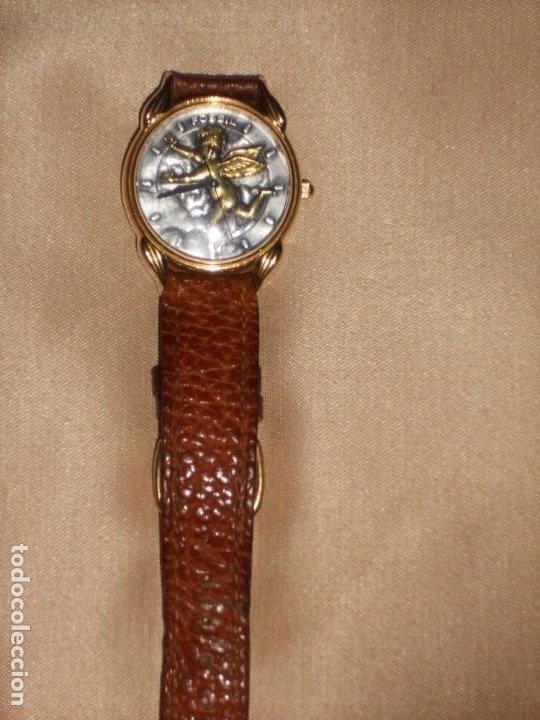 Relojes - Fossil: PRECIOSO RELOJ FOSSIL LIMITED EDITION AÑO 94 CUARZO - Foto 7 - 195592137